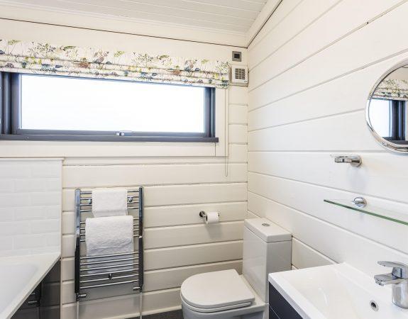 Hot Tub Lodge 6 min